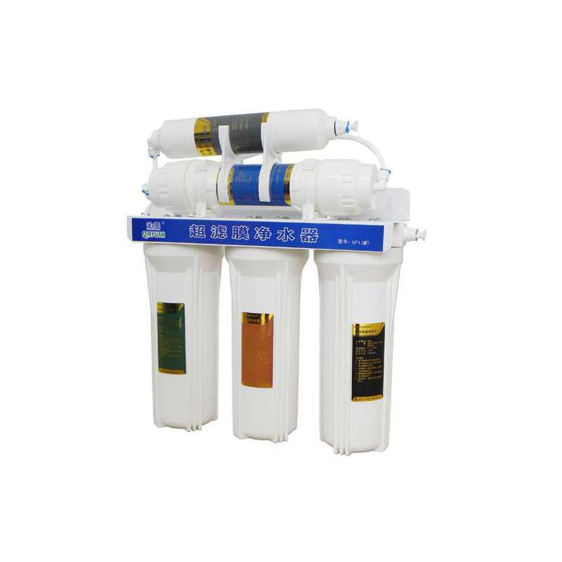 沁园超滤膜净水器UF1 新 图片