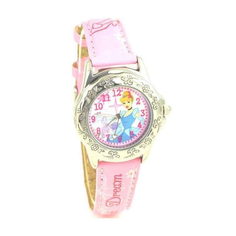 迪士尼可愛公主兒童手表73605【報價