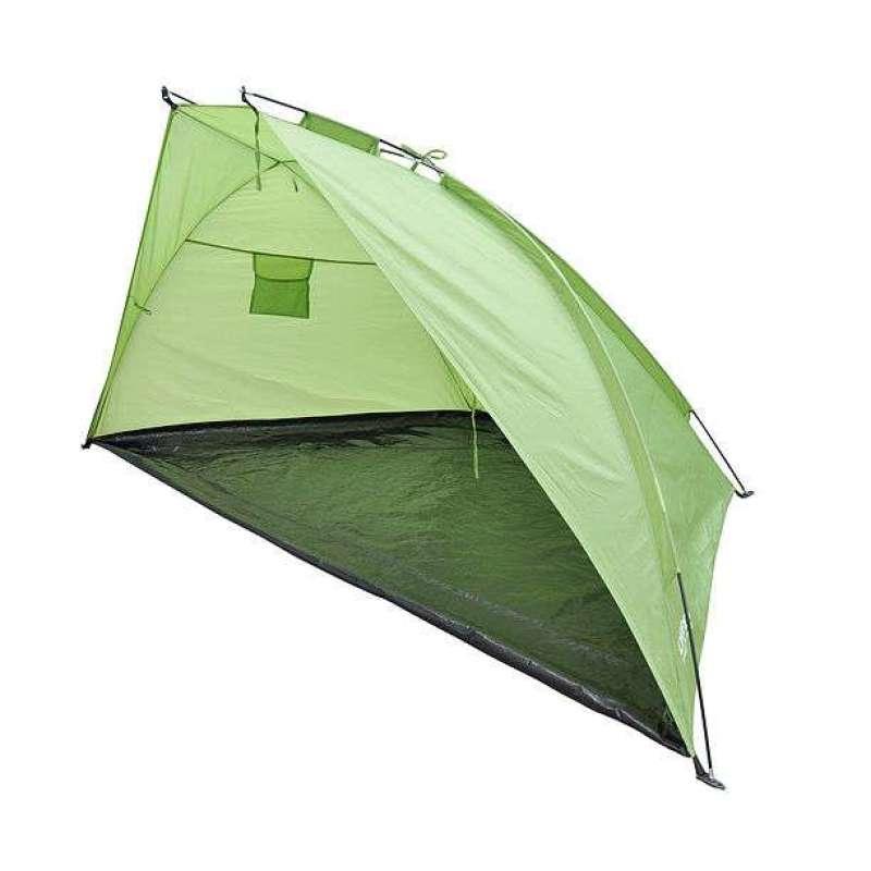 蓝橙夏威夷系列性感帐篷棕榈款橄榄绿PR404沙滩睡裙图图片