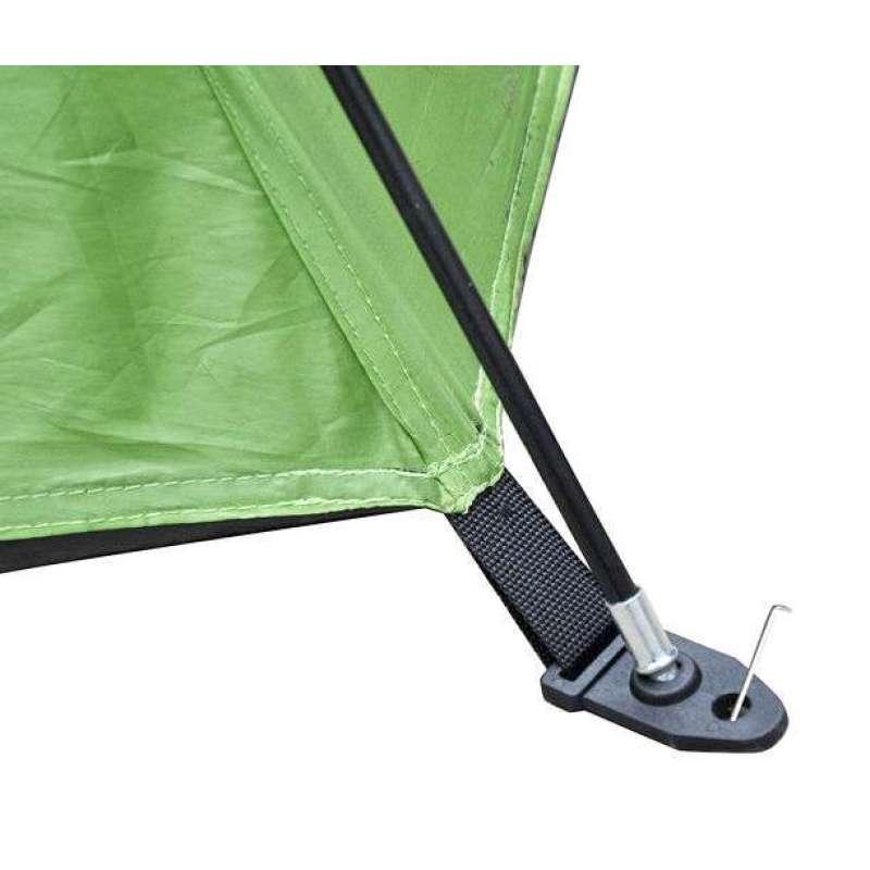 蓝橙夏威夷系列节目棕榈沙滩款橄榄绿PR404性感美女闯关帐篷图片