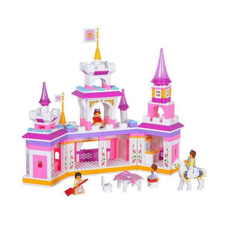 图画大全城堡图片 儿童画城堡的图画图片,美术图画梦幻城堡