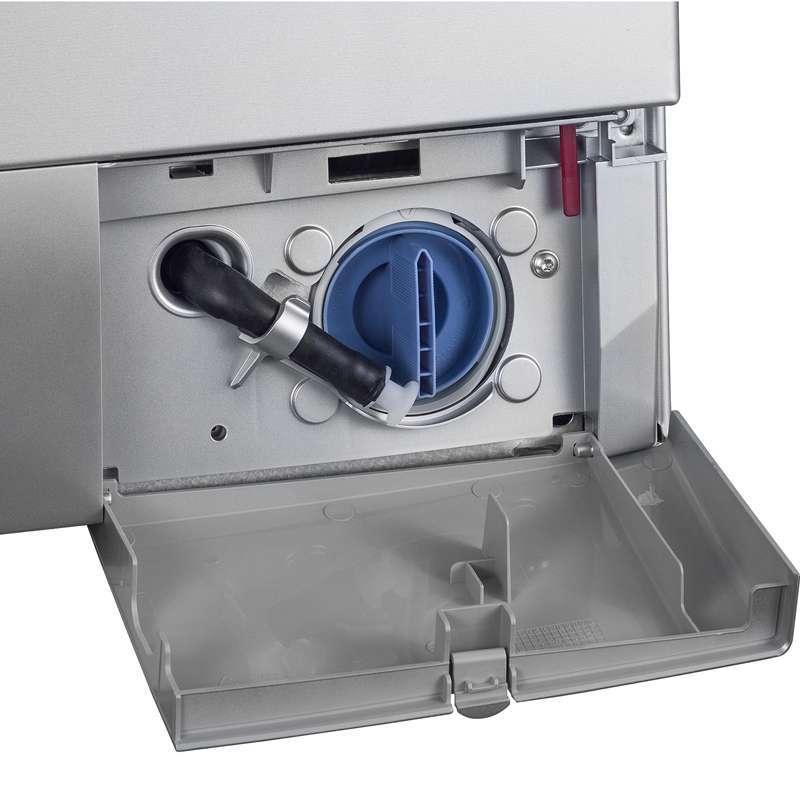 西门子ws10m368ti滚筒洗衣机开门和开始符号一直闪,不图片
