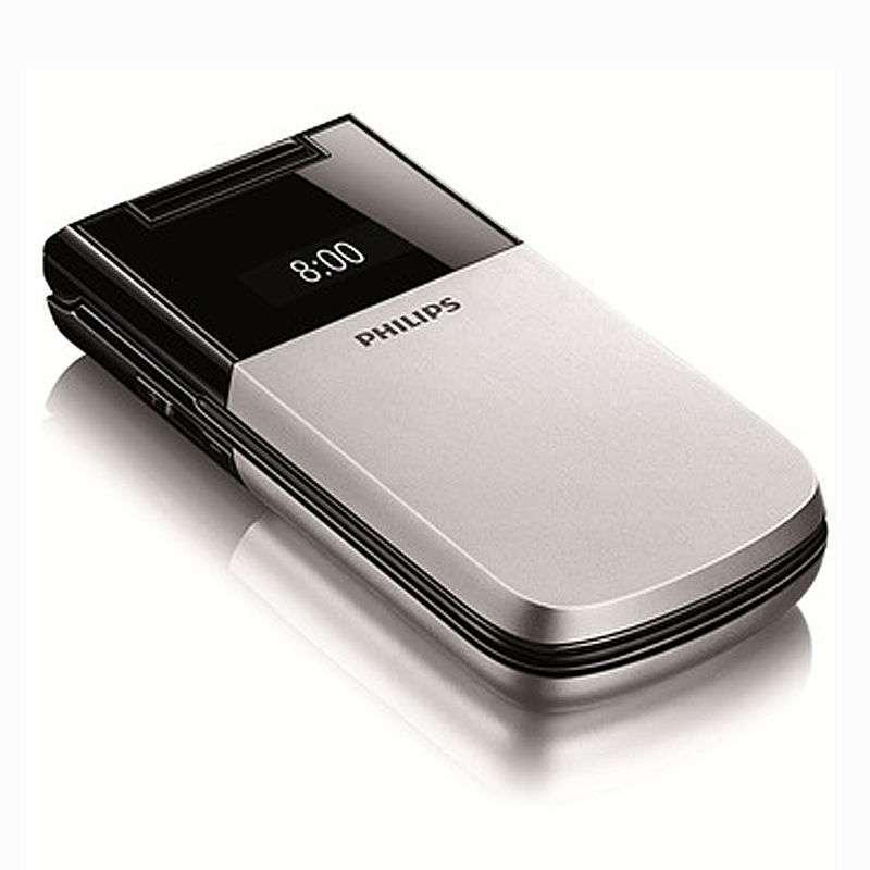 飞利浦手机x526高清图片