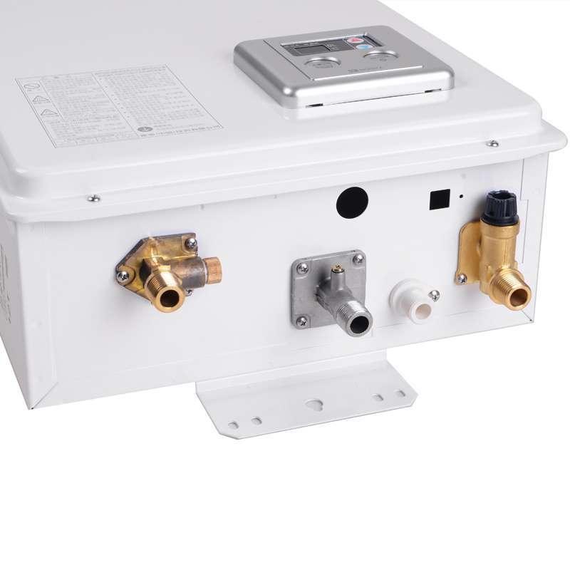 能率燃气热水器jsq28/gq-1680cafe(12t)