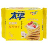 太平 梳打餅幹(奶鹽口味)100g/袋