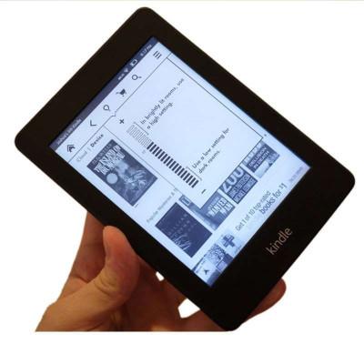 网友实测:Kindle 可继续用0元购返券买(22点结束)