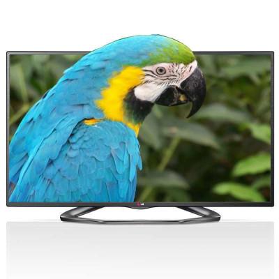 LG 47LA6200-CN 47寸 3D智能LED电视(IPS、4G内存、双核) 5388元(券后5188元包邮)