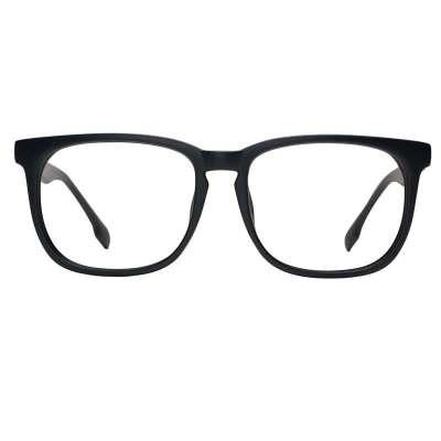 东北黑框眼镜女