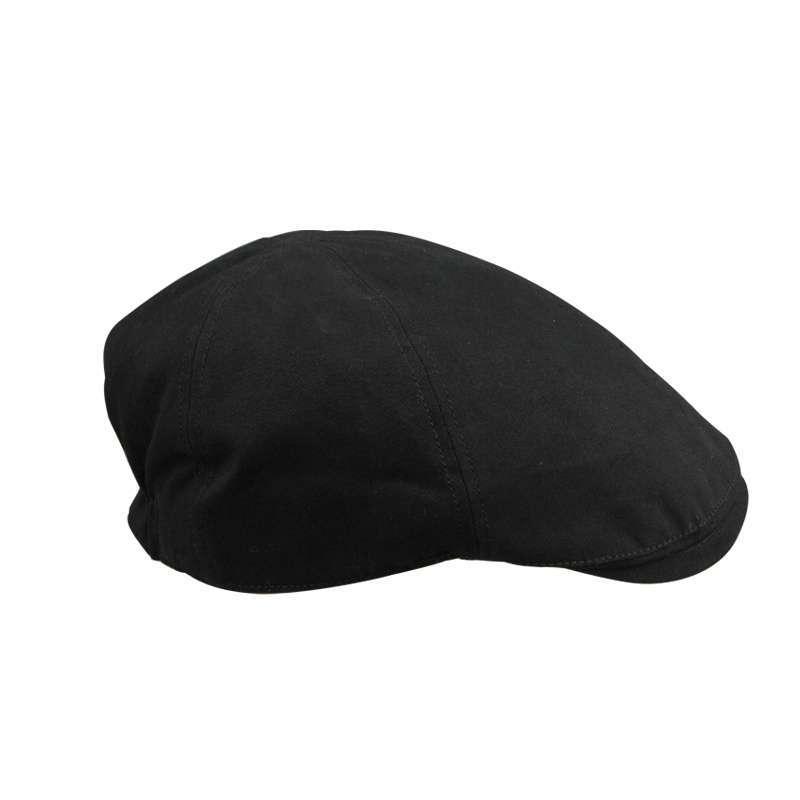 韩版潮男鸭嘴帽子图片