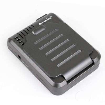 锂电池充电器可车载升级智能保护图片