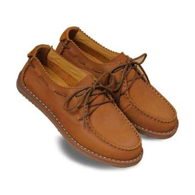 软底英伦平底休闲鞋小皮鞋单鞋