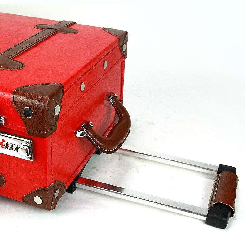 登机旅行箱行李箱