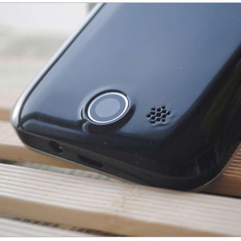 天语(ktouch)手机e65(黑色)