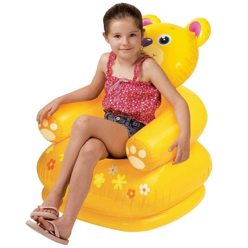 快乐动物造型沙发