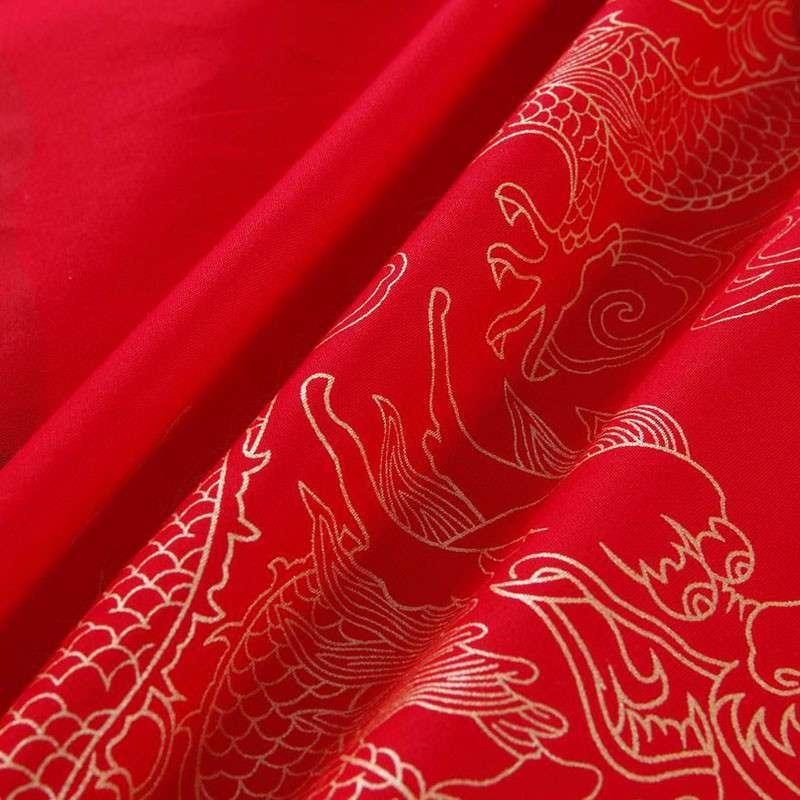 红色 新年 斜纹背景素材
