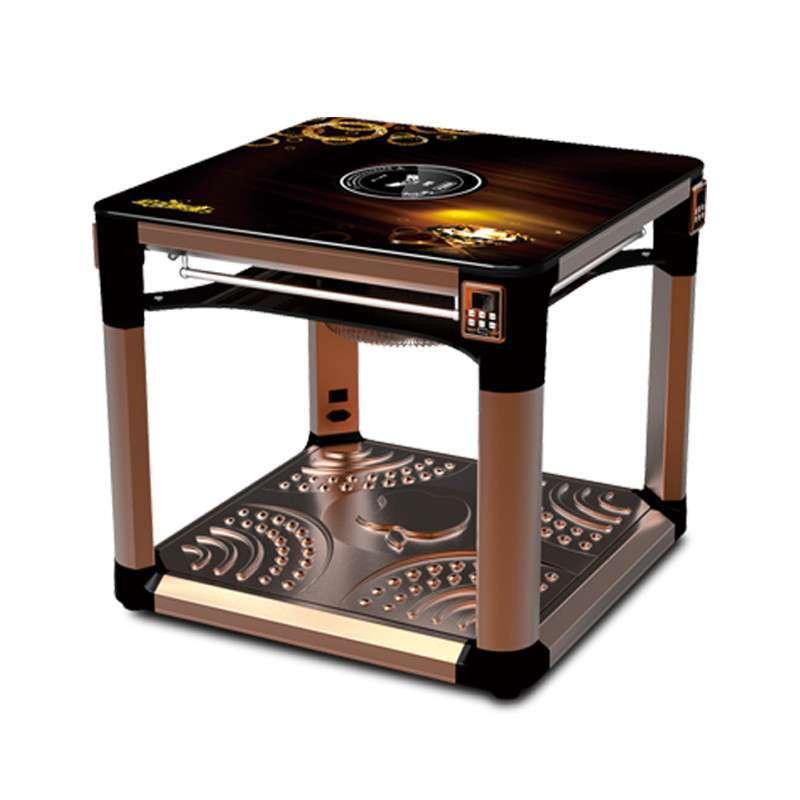 思米达取暖器1003 高档多功能电取暖桌电暖炉