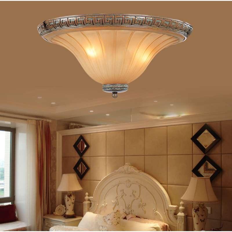 卧室灯具图片大全 吸顶灯及价格