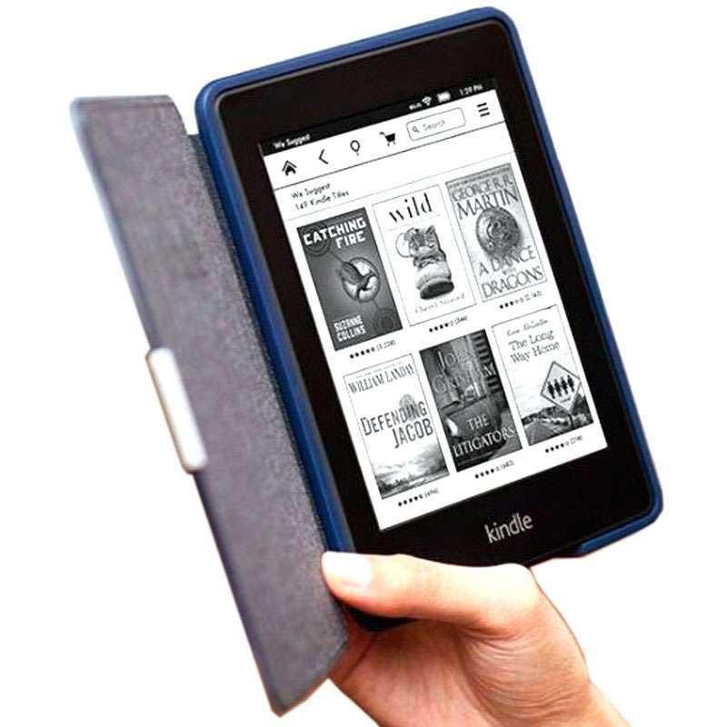 "Amazon也降价了:Kindle PaperWhite电子阅读器 2代 广告版= $99  <span style=""color:red"">可不定期获取Amazon的促销代码</span>"