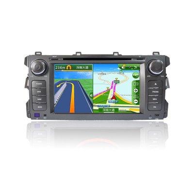 东影比亚迪f3/g3/s6 专车专用车载dvd导航仪gps专车