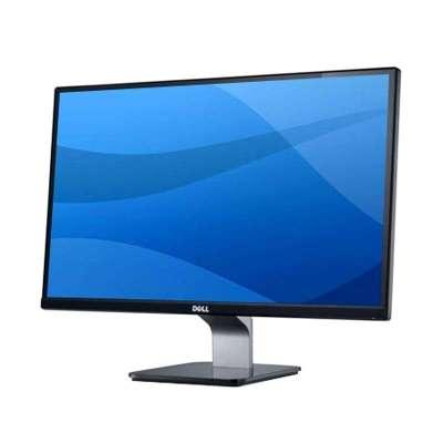 戴尔S2340L IPS面板23英寸LED宽屏背光显示