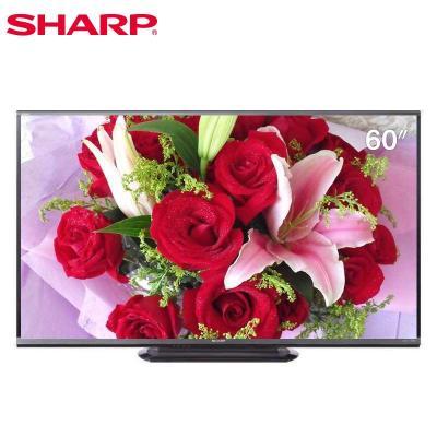SHARP夏普 LCD-60DS20A 60英寸日本原装面板
