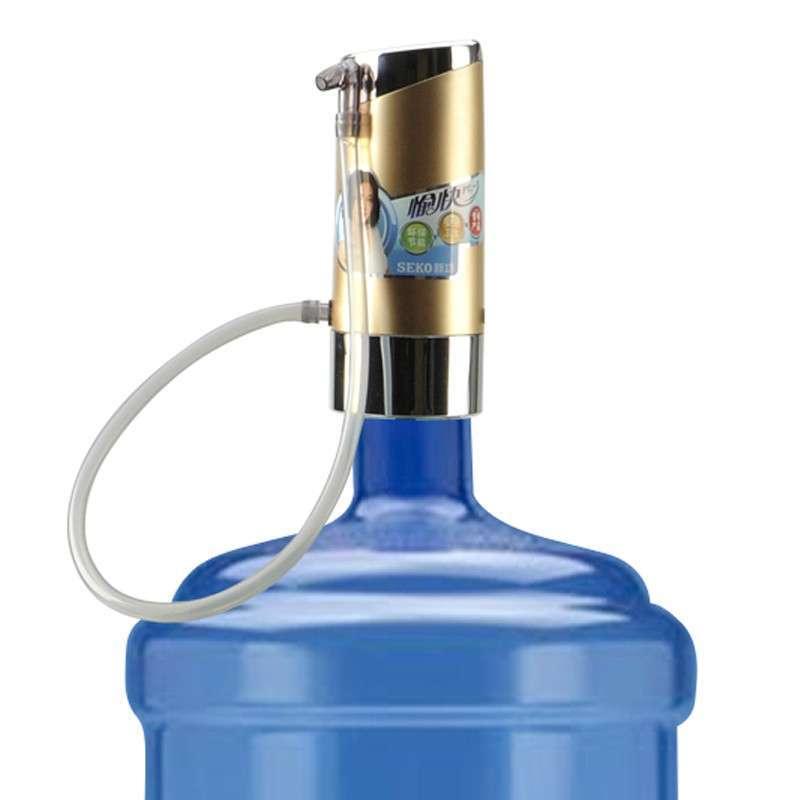 seko/新功pl-3 纯净水桶装电动压水器