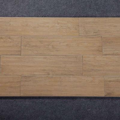 楼兰瓷砖绝代风桦 15x60 仿木纹砖卧室地砖防滑地板砖