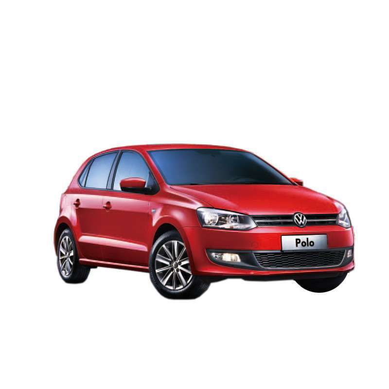 svw 上海大众 polo 汽车整车订金