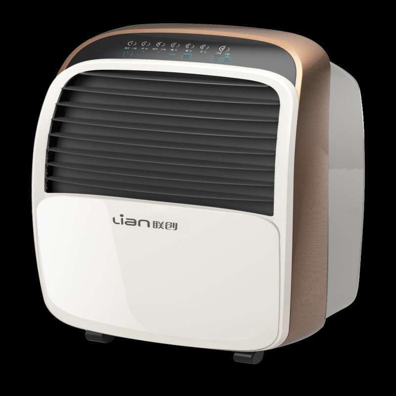 联创冷暖空调扇df-fa03rk1