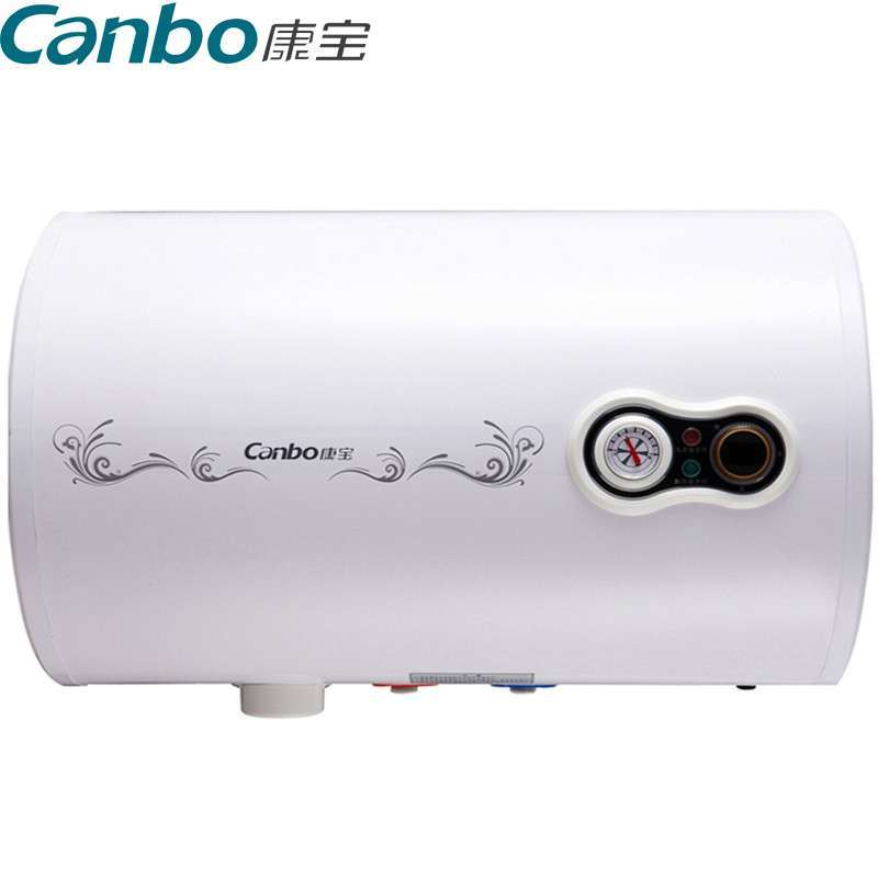 康宝储水式电热水器结构图