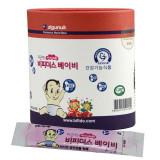 池根亿乳加乳酸菌粉(固体饮料)儿童 2g×40袋