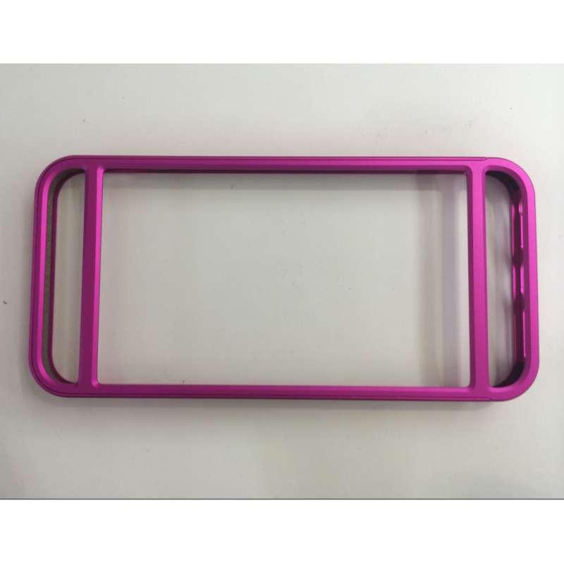 iphone5金属边框套