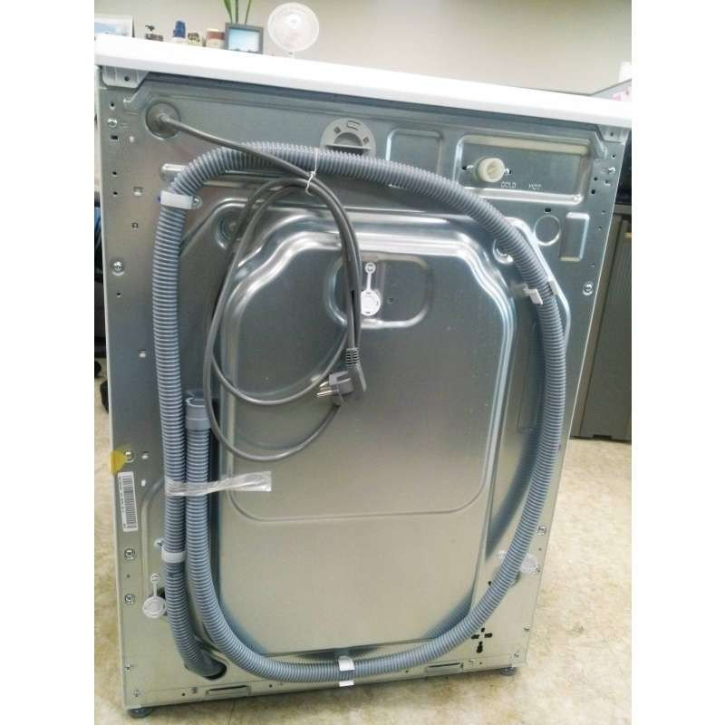 lg滚筒洗衣机结构图