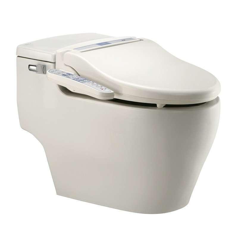 智能洁身器马桶盖卫洗丽