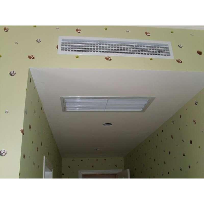 海尔空调室内机清理步骤
