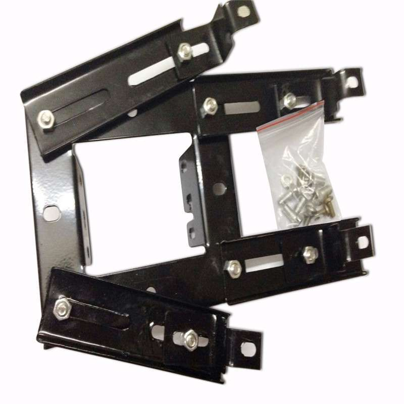 集大成(jdc)投影仪吊架 投影吊架 天花板吊顶支架 投影机安装架0.