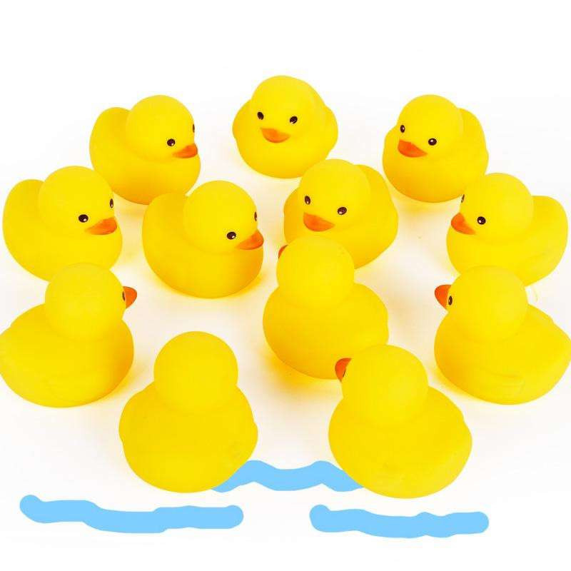 儿童歌曲小黄鸭