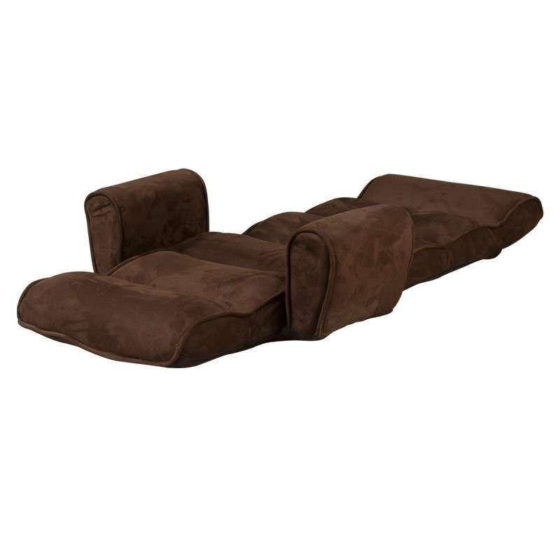 欧式咖色沙发图片大全