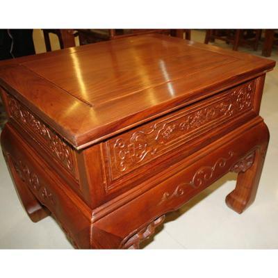 【吕可可家具】吕可可仿古典红木家具花梨木客厅沙发