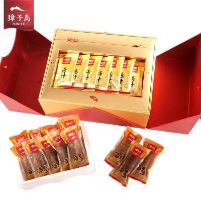 【獐子岛】海参捞饭 600g 礼盒装 大连海参 国产 原汁原味即食海参