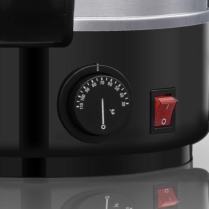 商用不锈钢电热开水桶奶茶保温桶开水器开水
