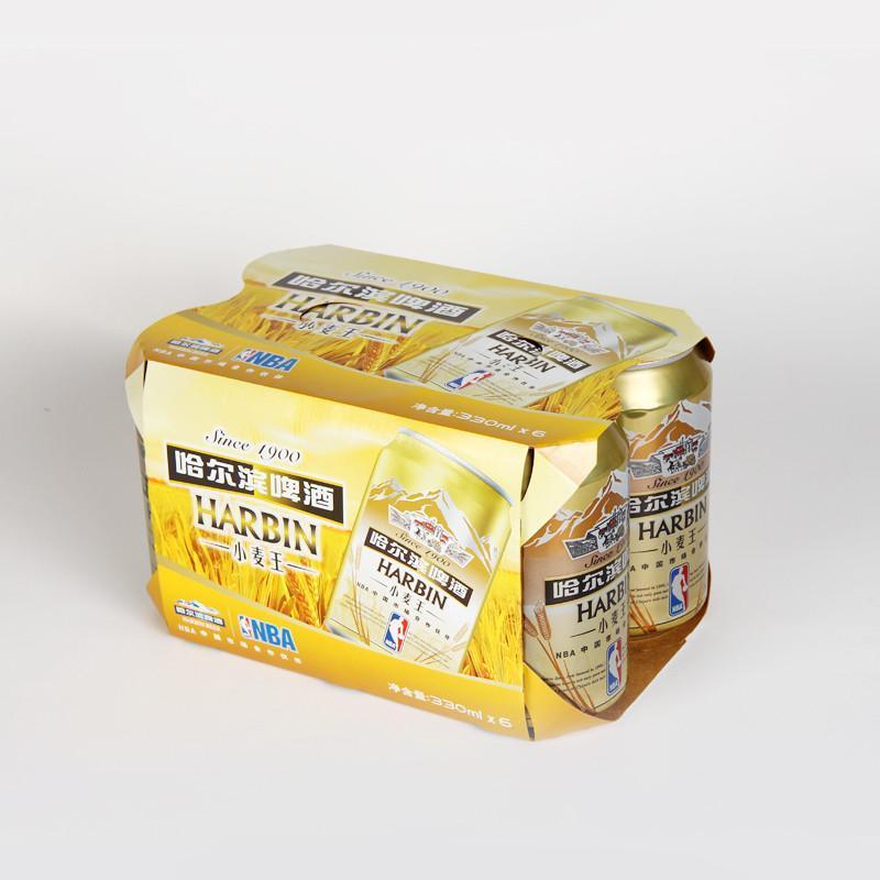 青岛啤酒冰醇10度听装330ml