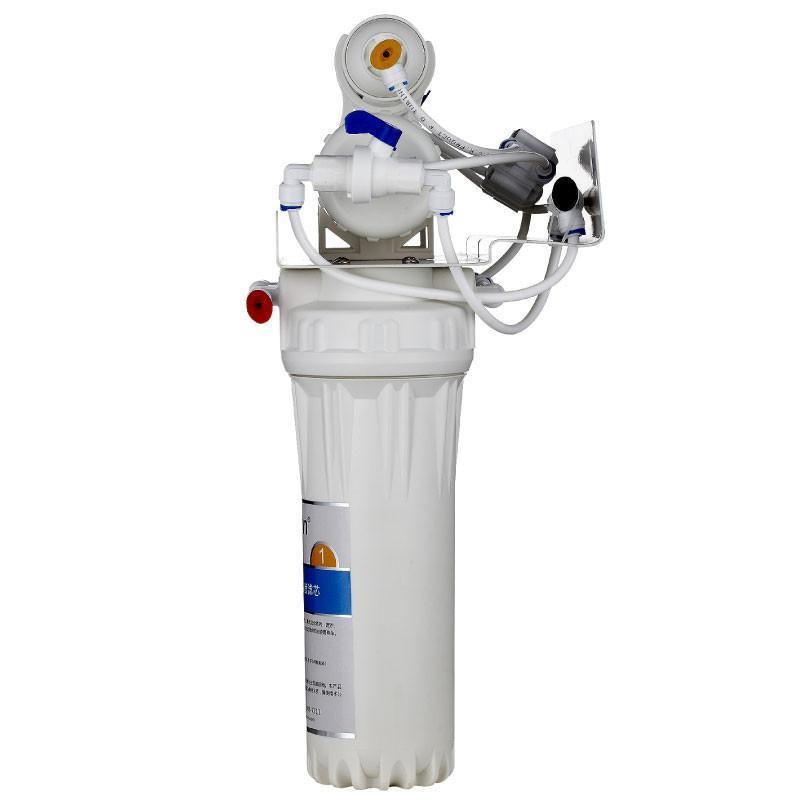 直饮净水机安装步骤图