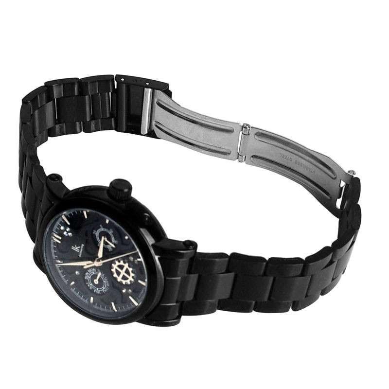 手表三眼功能图解