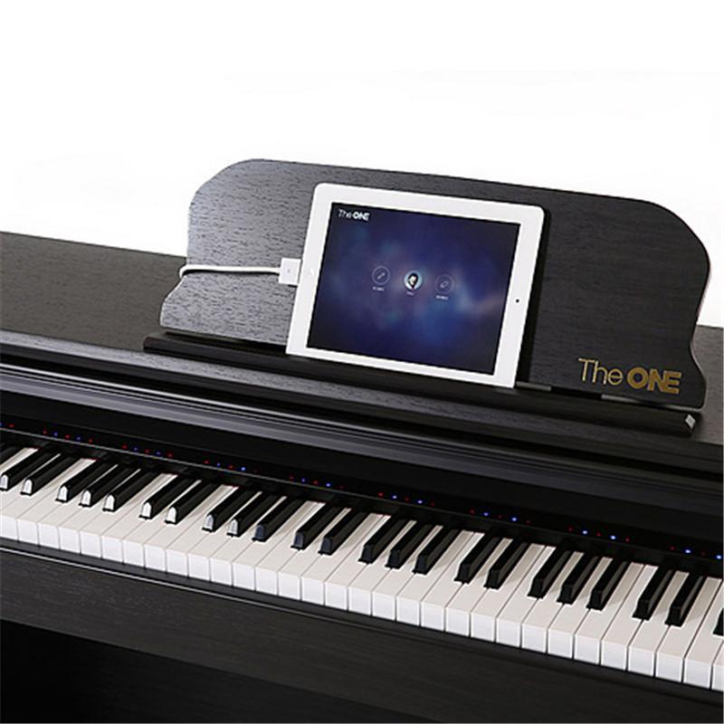 theone智能钢琴