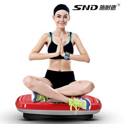 3D超薄型动派感觉塑身瘦身机v感觉懒人减肚子器材针打完第二天一点瘦腿都没有图片