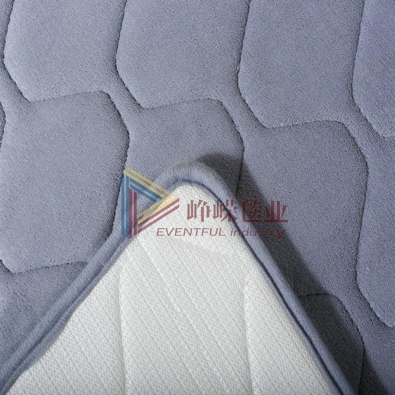 简约欧式 客厅卧室茶几飘窗地毯纯色地毯