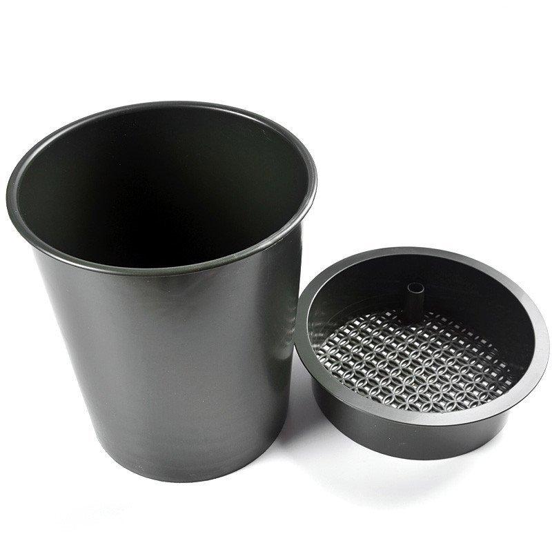 天下木桶 茶渣桶