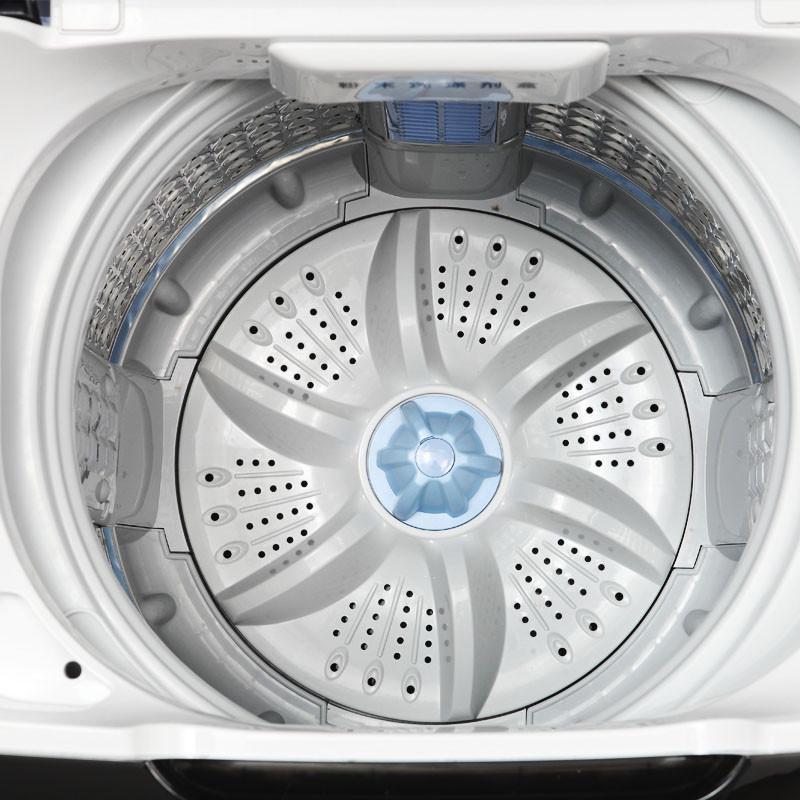 5公斤全自动波轮洗衣机