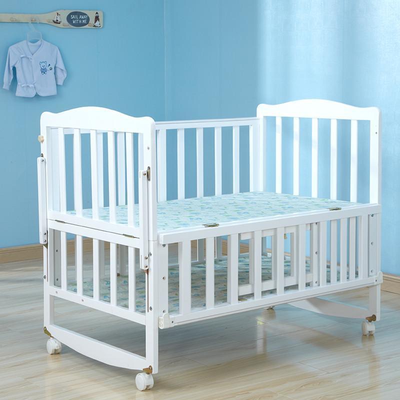 欧式婴儿床ba-108
